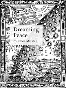 dreamingpeacecover