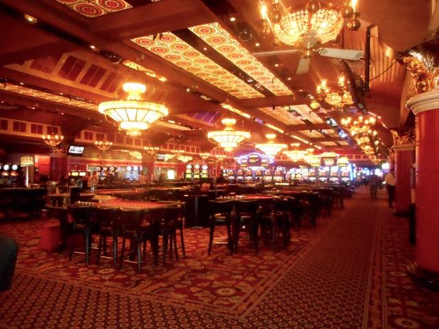 belle casino